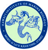 Hawaii Institute of Marine Biology logo